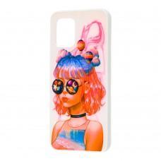 Чехол для Xiaomi Mi 10 Lite Girls UV dreams