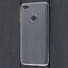 Чехол для Xiaomi Redmi Note 5A Prime Epic прозрачный