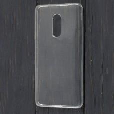 Чехол для Xiaomi Redmi Note 4x Epic прозрачный