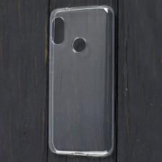 Чехол для Xiaomi Redmi 6 Pro / Mi A2 Lite Epic прозрачный