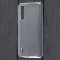 Чехол для Xiaomi Mi A3 Pro / Mi СС9 / Mi 9 Lite Epic прозрачный