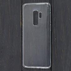 Чехол для Samsung Galaxy S9+ (G965) Epic прозрачный