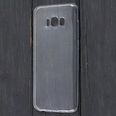 Чехол для Samsung Galaxy S8+ (G955) Epic прозрачный