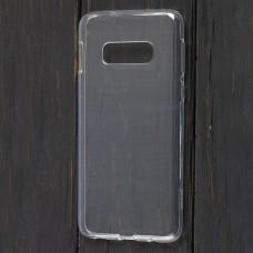 Чехол для Samsung Galaxy S10e (G970) Epic прозрачный