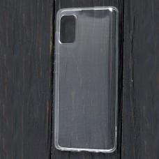 Чехол для Samsung Galaxy A41 (A415) Epic прозрачный