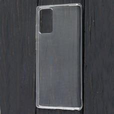 Чехол для Samsung Galaxy Note 20 (N980) Epic прозрачный