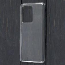 Чехол для Samsung Galaxy S20 Ultra (G988) Epic прозрачный