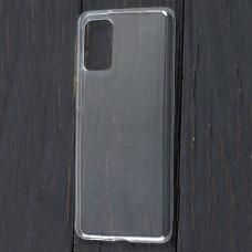 Чехол для Samsung Galaxy S20+ (G985) Epic прозрачный