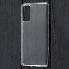 Чехол для Samsung Galaxy S20 FE (G780) / S20 Lite Epic прозрачный