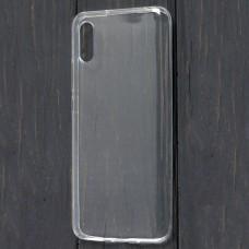 Чехол для Xiaomi Redmi 9A Epic прозрачный