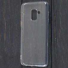 Чехол для Samsung Galaxy A8 2018 (A530) Epic прозрачный
