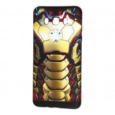 Чехол для Samsung Galaxy J7 2016 (J710) Star case Iron man