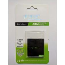 АКБ Grand Premium Samsung G360/J200