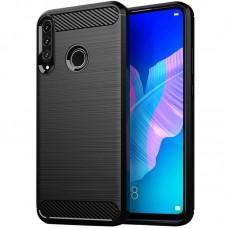Чехол для Huawei P40 Lite E Ultimate Experience черный