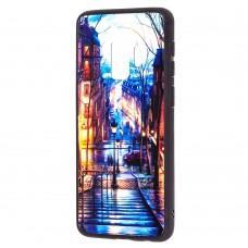 Чехол для Samsung Galaxy S9 (G960) Fantasy лестница