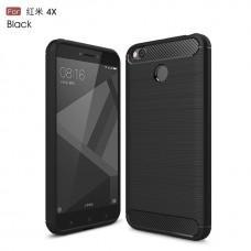 Чехол для Xiaomi Redmi 4X Ultimate Experience черный