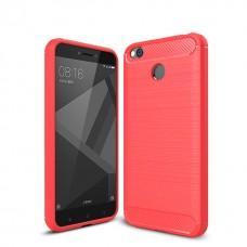 Чехол для Xiaomi Redmi Note 5A Prime Ultimate Experience красный