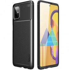 Чехол для Samsung Galaxy M51 (M515) iPaky Kaisy черный