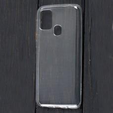 Чехол для Samsung Galaxy M31 (M315) Epic прозрачный