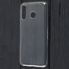 Чехол для Samsung Galaxy M30 (M305) Epic прозрачный
