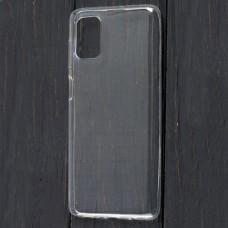 Чехол для Samsung Galaxy M51 (M515) Epic прозрачный