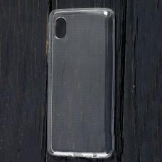 Чехол для Samsung Galaxy A01 Core (A013) Epic прозрачный