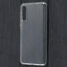 Чехол для Samsung Galaxy A50 / A50s / A30s Epic прозрачный