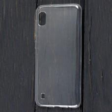 Чехол для Samsung Galaxy A10 (A105) Epic прозрачный