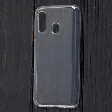 Чехол для Samsung Galaxy A40 (A405) Epic прозрачный