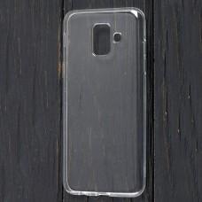 Чехол для Samsung Galaxy A6 2018 (A600) Epic прозрачный