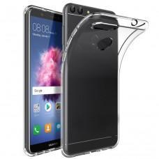 Чехол для Huawei P Smart Epic прозрачный