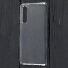 Чехол для Huawei P30 Epic прозрачный