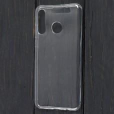 Чехол для Huawei P30 Lite Epic прозрачный