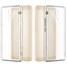 Чехол для Xiaomi Redmi 5 Epic прозрачный