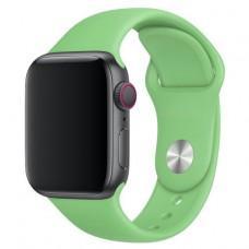 Ремешок Sport Band для Apple Watch 38mm / 40mm мятный