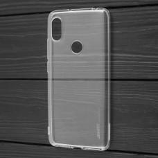 Чехол для Xiaomi Redmi S2 SMTT прозрачный