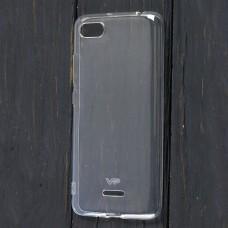 Чехол для Xiaomi Redmi 6A Armo прозрачный