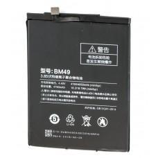 Аккумулятор для Xiaomi BM49 / Mi Max 4850 mAh