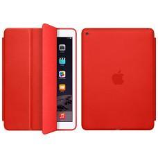 Чехол книжка для Apple IPad Air 2 Smart Case красный