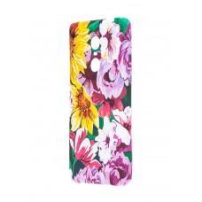 Чехол для Xiaomi Redmi Note 4x Star case цветочный микс